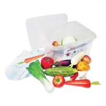 SET PEMBELAJARAN INTERAKTIF SAYUR-SAYURAN) VEGETABLES INTERACTIVE LEARNING SET