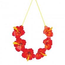 Rampaian Mewarna Dan Kraf - Kalung Bunga Raya