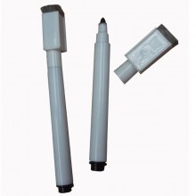 Mini Whiteboard Marker With Eraser