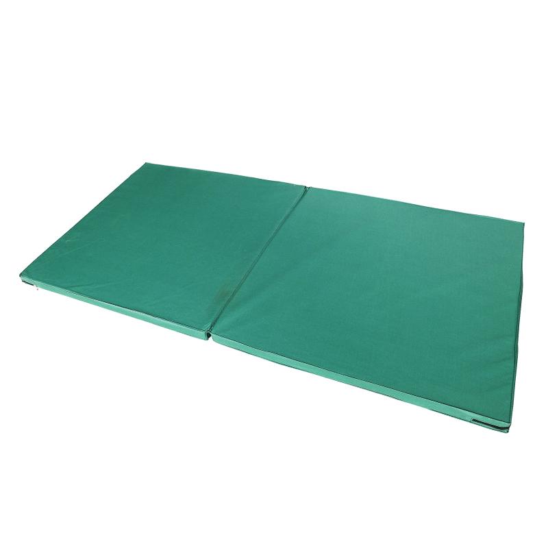 Two Fold Standard Gym Mattress Pascal Marketing Sdn Bhd