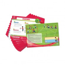 YES Sports Resource Cards