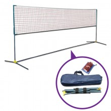 Portable Net Stand
