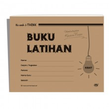 Buku Latihan i-THINK
