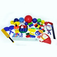 SET FUN PLAY (COMPLETE SET)