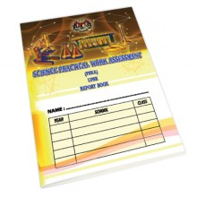 REPORT BOOK: SCIENCE PRACTICAL WORK ASSESSMENT (PEKA) UPSR