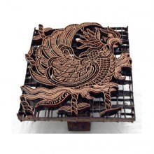 ALATAN DAN BAHAN PEMBUATAN BATIK - Blok Batik