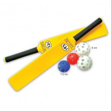 Basic Junior Cricket Set