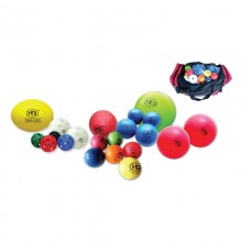 Miscellaneous Ball Set